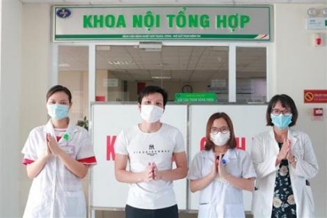 72 ngày không lây nhiễm nCoV cộng đồng