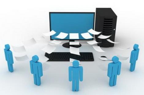 Xây dựng cơ sở dữ liệu quốc gia về cán bộ, công chức, viên chức trong các cơ quan nhà nước