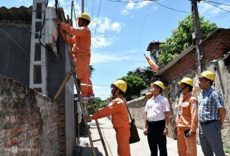 Phúc tra toàn bộ hoá đơn có chỉ số điện tăng trên 30%