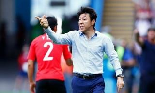 Chủ tịch LĐBĐ Indonesia hạ thấp Park Hang-seo
