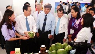 Các doanh nghiệp 6 tỉnh, thành Đông Nam bộ ký kết hợp tác du lịch