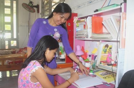 Học Bác để trở thành giáo viên dạy tốt