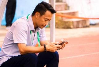 Quảng Nam thay HLV