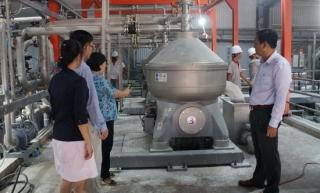 Hỗ trợ phát triển công nghiệp khu vực nông thôn