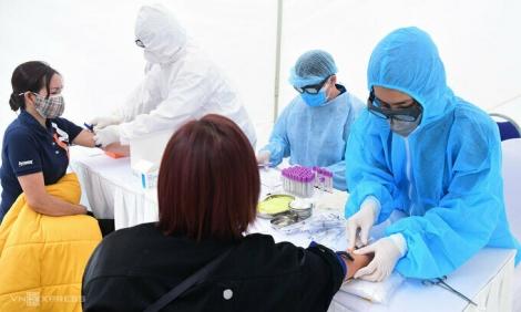 Việt Nam thúc đẩy nghiên cứu vaccine Covid-19