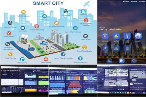 Chuẩn bị khai trương Trung tâm giám sát - điều hành đô thị thông minh và Cổng thông tin du lịch tỉnh