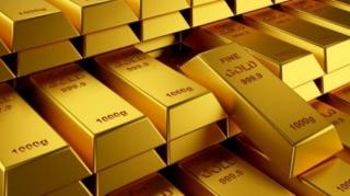 Giá vàng tăng phi mã, thiết lập đỉnh mới