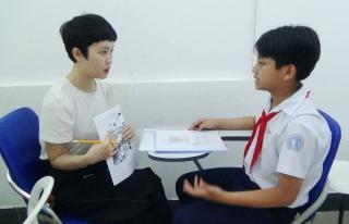 """Hội thi """"Tài năng Tiếng Anh"""" thành phố Tây Ninh lần thứ IV"""