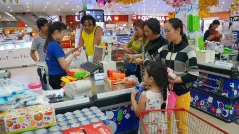 Tăng kích cầu tiêu dùng, tăng sức mua