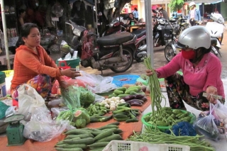 TP.Tây Ninh: Kiểm tra, giám sát, đánh giá tiến độ xây dựng nông thôn mới của xã Tân Bình