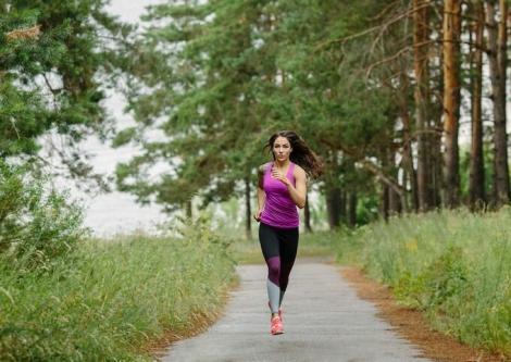 8 lời khuyên cho nữ khi chạy bộ một mình