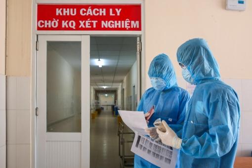 Ba lần xét nghiệm nCoV của người Indonesia nghi nhiễm