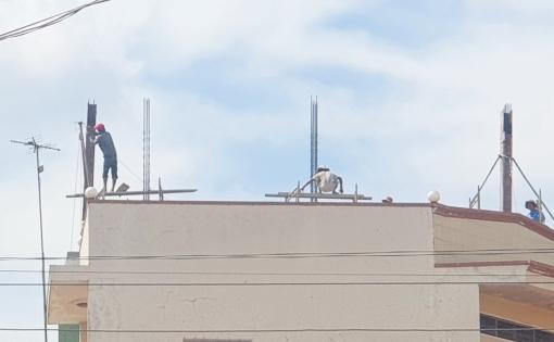 An toàn lao động trong xây dựng, chuyện không thể xem thường