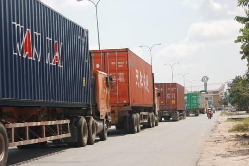 Tạo điều kiện thúc đẩy phát triển thương mại biên giới
