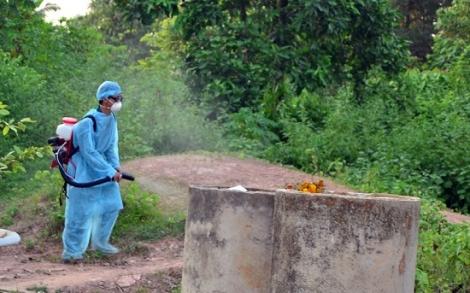 Châu Thành: Ra quân tuyên truyền phòng chống sốt xuất huyết