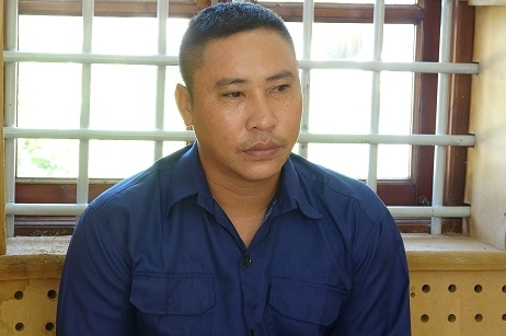CA Châu Thành: Tạm giữ đối tượng cho vay lãi nặng