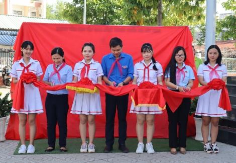 Sôi nổi các hoạt động chào mừng Đại hội Cháu ngoan Bác Hồ tỉnh Tây Ninh lần thứ XII