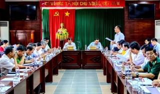 Tân Châu cần tạo sức bật phát triển nông nghiệp, nông dân, nông thôn