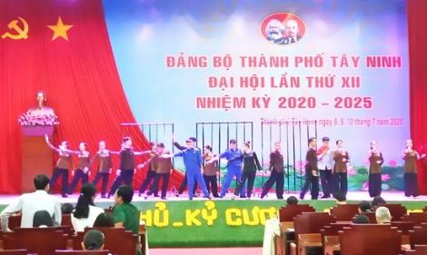 Đảng bộ Thành phố Tây Ninh sẵn sàng cho công tác đại hội
