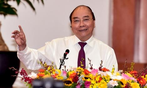 Thủ tướng: 'Không giải ngân được vốn đầu tư công thì chuyển đơn vị khác'