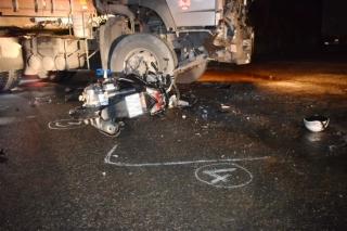 Một tuần, ba vụ tai nạn giao thông