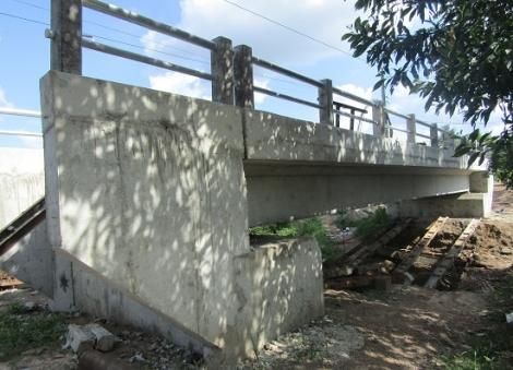 Cầu Chót Mạt có thể hoàn thành sớm hơn dự kiến