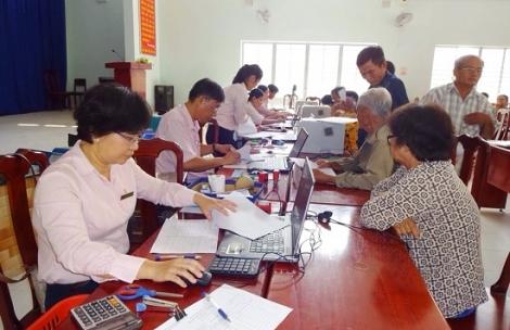 Ngân hàng CSXH Gò Dầu đã cho gần 1.600 hộ vay vốn 6 tháng đầu năm 2020