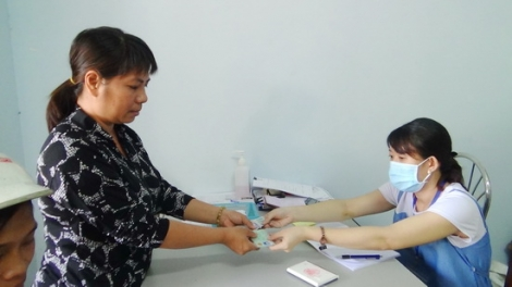 TP.Tây Ninh: Chi hơn 1,4 tỷ đồng hỗ trợ người lao động bị ảnh hưởng dịch bởi Covid-19