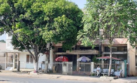 Cần sớm có phương án sử dụng đất trụ sở Liên đoàn Lao động tỉnh cũ