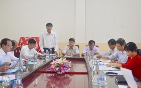 Hòa Thành thu ngân sách gần 150 tỷ đồng