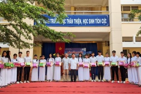 Tây Ninh tổng kết năm học 2019-2020