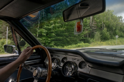 Ôtô cũ - ít công nghệ, nhiều niềm vui