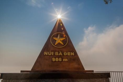 Check in Tây Ninh, đâu chỉ sáng đi chiều về