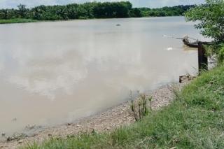 Khai thác cát lậu trên sông Sài Gòn: Người dân lo ngại ảnh hưởng đến đất sản xuất