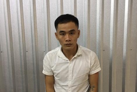 """Công an huyện Dương Minh Châu tạm giữ hình sự đối tượng """"Mua bán trái phép chất ma túy"""""""