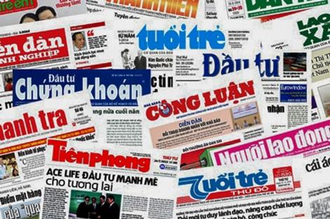 Khuyến cáo tình trạng lợi dụng danh nghĩa báo chí để sách nhiễu