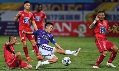 Khi cờ đến tay Sài Gòn FC và HAGL