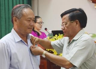 Tập trung tuyên truyền Đại hội Đảng các cấp và các nhiệm vụ thường xuyên của ngành Tuyên giáo
