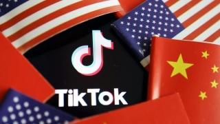 Liệu TikTok có trở thành Huwei thứ hai?