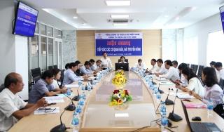 Công ty Điện lực Tây Ninh gặp mặt các cơ quan Báo chí