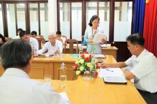 Các Ngân hàng trên địa bàn tỉnh đồng hành cùng doanh nghiệp phục hồi sản xuất kinh doanh sau dịch Covid-19