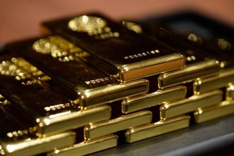 Giá vàng thế giới được dự báo tăng tiếp