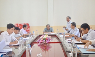 Hoà Thành: Thông qua nội dung chương trình kỳ họp thứ 16 HĐND thị xã khóa XI