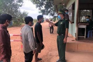 Người từ TP.Đà Nẵng đến Tây Ninh từ ngày 16.7 phải khai báo y tế