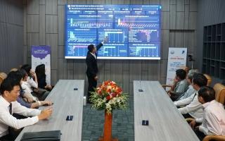 Khuyến khích tư nhân đầu tư phát triển và vận hành cơ sở hạ tầng công cộng