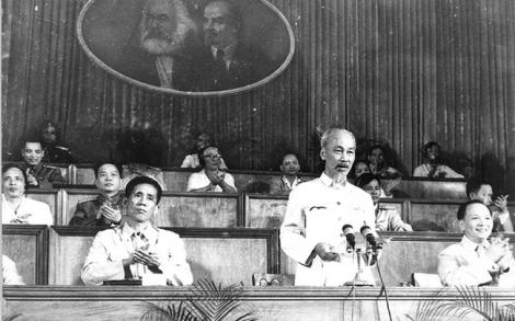Đại hội đại biểu toàn quốc lần thứ III của Đảng