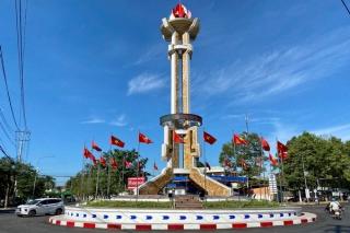 Châu Thành: Những thay đổi tích cực về kinh tế - xã hội