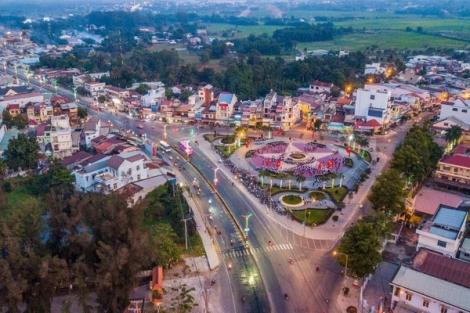 Thị xã Trảng Bàng: Tiếp tục phát triển nhanh, toàn diện