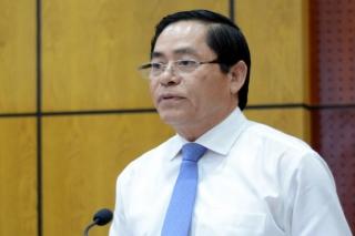 Bí thư Tỉnh ủy Tây Ninh được điều động, phân công  giữ chức Bí thư Tỉnh ủy Bà Rịa-Vũng Tàu