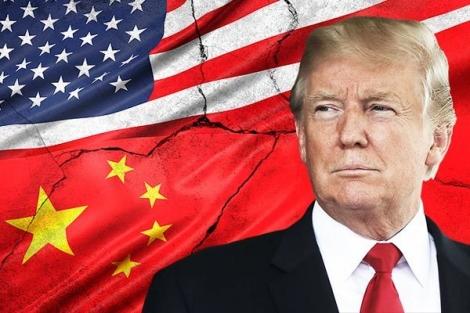 """Ông Trump """"sẵn sàng chấp nhận rủi ro hơn"""" để đối phó Trung Quốc"""